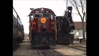 Download Arkansas & Missouri RR, 1992 Video