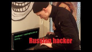 Download Indian Scammer vs Russian hacker Video