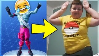 Download FORTNITE TRY NOT TO LAUGH! - Fortnite Funny Moments Challenge Video