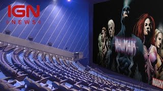 Download The Inhumans IMAX Air Date Revealed - IGN News Video