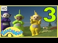 Download Teletubbies: Number Three - Version 2 | 152 | Cartoons for Children Video