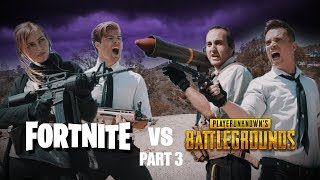 Download Fortnite vs PUBG 3 Video