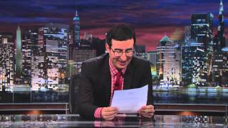 Download Letter of the Week - POM Wonderful (Web Exclusive): Last Week Tonight with John Oliver (HBO) Video