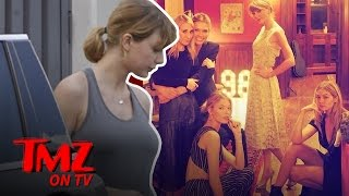 Download Taylor Swift What Exactly is She Working Out? | TMZ TV Video