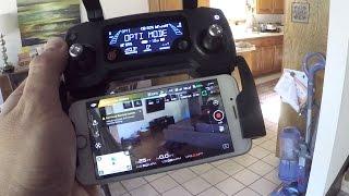 Download DJI Mavic - Indoor Flight Test Video