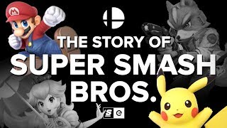 Download The Story of Super Smash Bros. Video