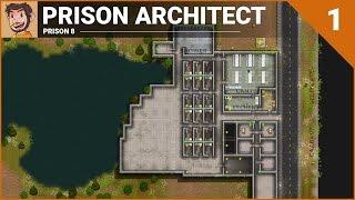 Download Let's Play - Prison Architect (Prison 8) - Part 1 Video