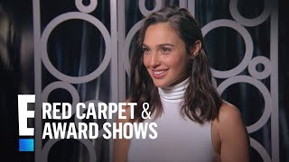 Download How Gal Gadot Transformed Her Body for ″Wonder Woman″   E! Live from the Red Carpet Video
