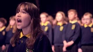 Download Kaylee Rodgers Singing Hallelujah - Official Video - Full HD Video