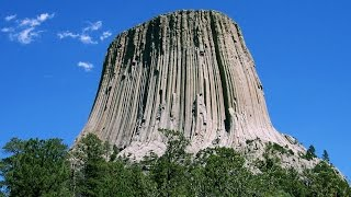 Download Devils Tower National Monument Video