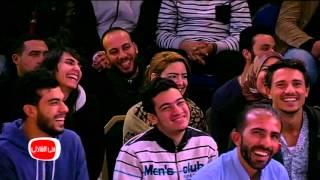 Download معكم مني الشاذلي| لقاء مع احمد حسين صاحب مقاطع فيديو ساخرة الاكثر مشاهدة علي الفيس بوك Video