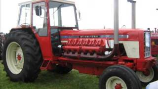 Download some vintage tractors at the NPC 2009 Video