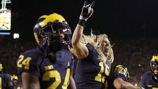 Download Michigan Football [2018] ″WE'RE BACK″ Video