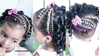 Download Peinados para niñas (ocacion de fiesta) Video