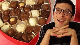 Download Chocolatier Reviews Cheap Valentine's Day Chocolates Video