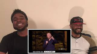 Download Bill Burr - I'm Sick Of Michelle Obama Reaction Video