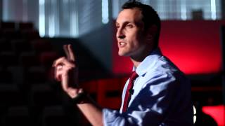 Download Toxic culture of education: Joshua Katz at TEDxUniversityofAkron Video