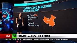 Download Will Trump's Trade War Spur a Major Crash? Video