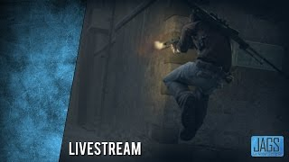 Download [LIVE] CS:GO With The Crew | Trying to Rank up To LEM! Video