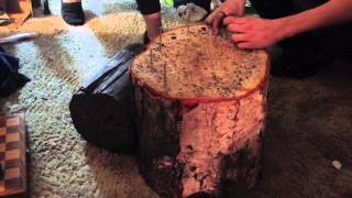 Download Stump: A Very Alaskan Drinking Game Video