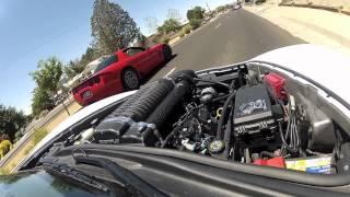 Download LS3 Whipple Corvette 6LBS Video
