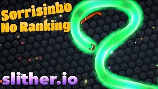 Download Slither.io - SORRISINHO NO RANKING Video