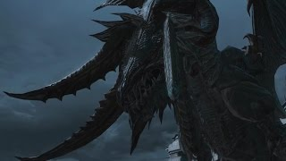 Download FFXIV OST - Nidhogg's Theme (Final Steps of Faith) Video