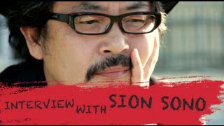 Download Interview with Sion Sono (March 2013) Video
