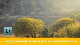Download Malowanie światłem w Lightroom 6 - edycja zdjęć krajobrazowych Video