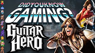 Download Guitar Hero - Did You Know Gaming? Feat. Danny Sexbang Video