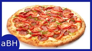 Download A Brief History of Pizza Video