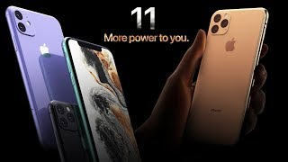 Download Exclusive iPhone 11 & iOS 13 Report! More Features Leak Video