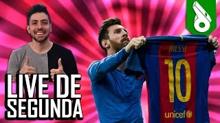 Download Quintal do Messi Video