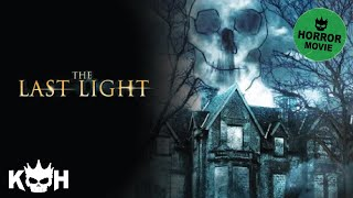 Download The Last Light | Full Horror Movie Video