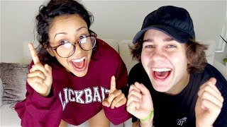 Download COUPLES GUESS THE CHILDHOOD THEME SONG!! Video