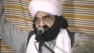Download Great Poetry By Pir Naseer ud din Naseer (R.A) - Rawalpindi Chor Harpal Video