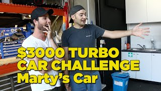 Download $3000 Turbo Car Challenge - Marty's Car Video