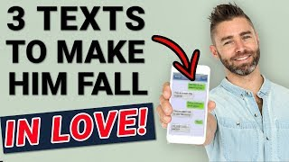 Download 3 Texts To Make a Man Fall In Love Video