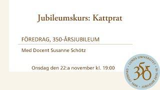 Download Jubileumskurs: Kattprat Video