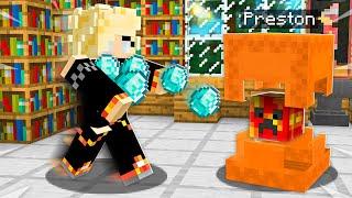Download 7 Ways to Steal My Wife's DIAMONDS in Minecraft! Video