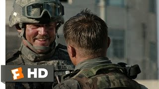 Download The Hurt Locker (5/9) Movie CLIP - Wild Man (2008) HD Video