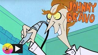 Download Johnny Bravo   Evil Dentist   Cartoon Network Video