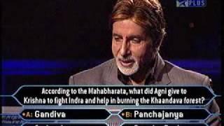Download Tarun Bansal at KBC-2 (Part 4 of 5) Video