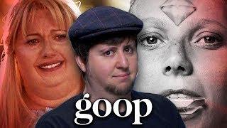 Download Gwyneth Paltrow's Goop - JonTron Video