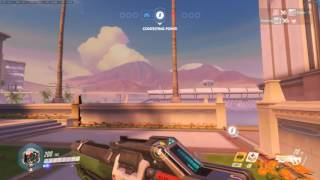 Download Overwatch Oasis PTR Custom Match 11/29/2016 Video