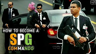 Download How To Become A SPG Commando - Special Protection Group | Prime Minister Security (Hindi) Video