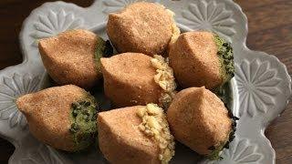 Download Chestnut Cookies (Yul-lan: 율란) Video