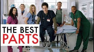Download Scrubs | The Best Parts Video