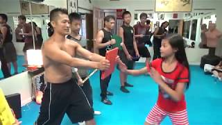 Download Can You Break These 8 Boards? Kung Fu Board Breaking Test Video