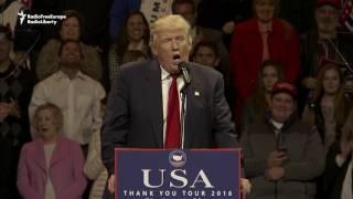 Download Trump Picks 'Mad Dog' Mattis As Defense Secretary Video